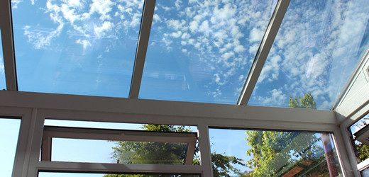 Energy Efficient Conservatories Peterborough