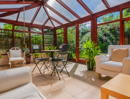 What style conservatory best suits you?