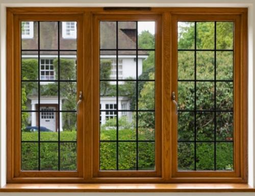 Which double glazed windows are the best, uPVC or aluminium?