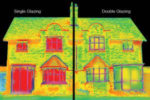 UPVC Windows & Double Glazing Peterborough