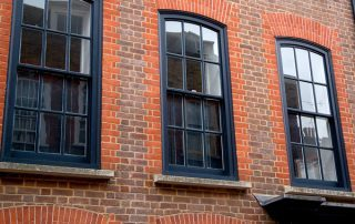 Sash Windows Peterborough