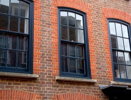 What are – Sliding Sash Windows?