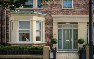 Composite Doors Peterborough