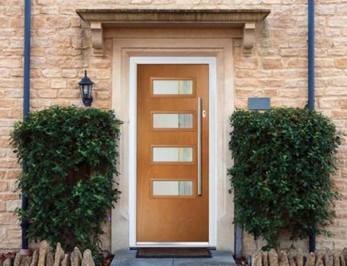 Benefits of upgrading your door to Composite