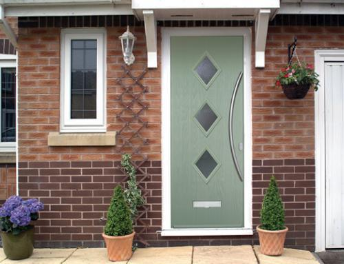 How to choose the right composite door