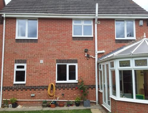 Replacement Double Glazing Peterborough / Stamford