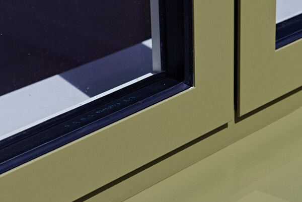 Aluminium Casement Windows Peterborough