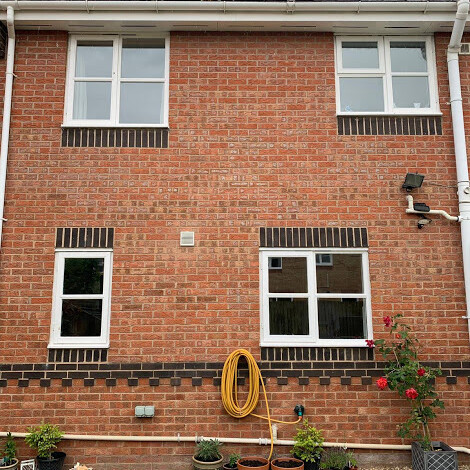 Double Glazing Companies Peterborough