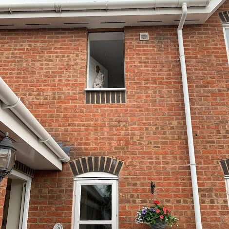 Replacement Windows Peterborough