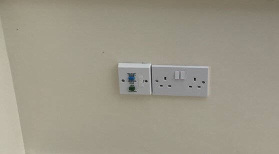 Conservatory Electrics Peterborough