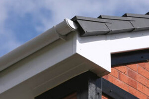 Soffits Peterborough