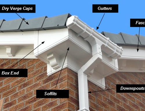 Gutter Replacement & Repairs Peterborough