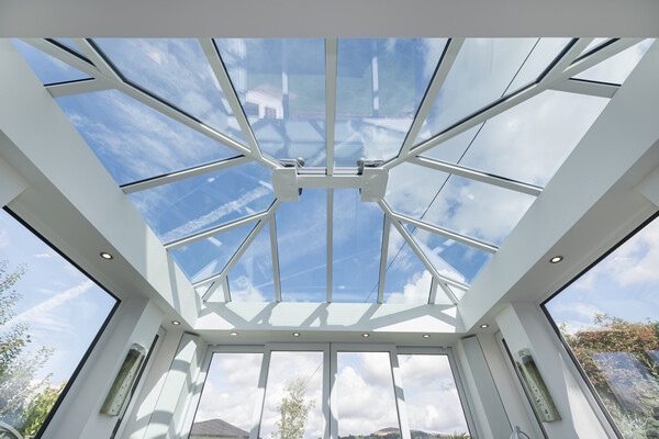 Livinroof Conservatory Peterborough