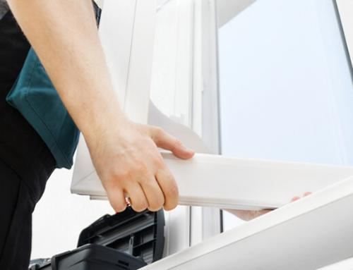 What are the main benefits of Double Glazing?