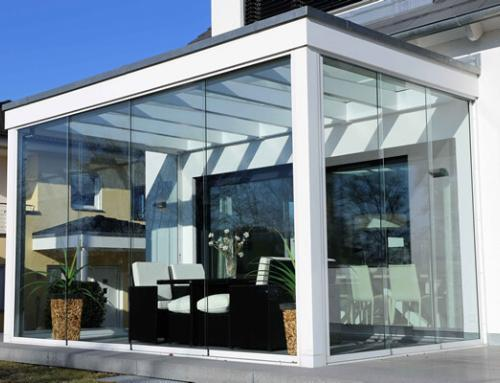 What is a Conservatory?