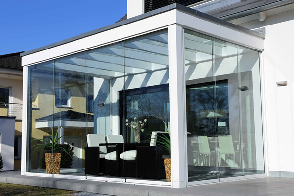 Types of conservatories Peterborough