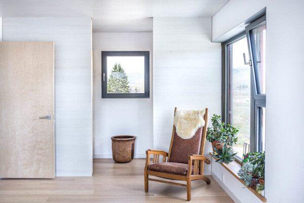 Benefits of Tilt Turn Windows