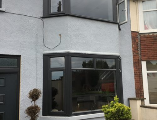 Replacement Windows and Doors Peterborough