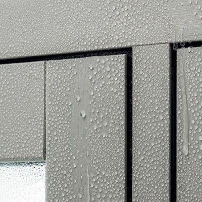 Flush Sash Double Glazing Peterborough